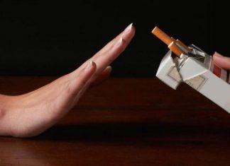 Мотивация для борьбы с курением