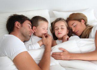 Влияние сна на здоровье человека