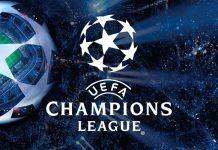 Лига чемпионов УЕФА результаты 8 марта