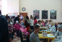 В регионе стартует традиционная акция «За здоровое детство»