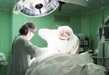 Хирурги детской больницы провели уникальную операцию