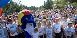 Почти 24 тысячи южноуральцев присоединились к «Кроссу нации»