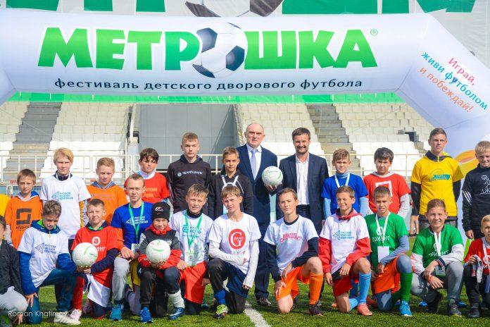 В Челябинске пройдет финал фестиваля «Метрошка-2017»