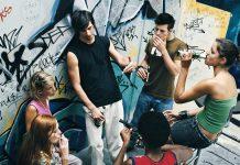 Молодежь и наркотики. Факторы риска и профилактика