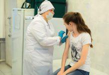 Почти 55 тысяч южноуральцев уже привились от гриппа