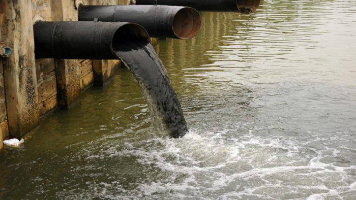 Загрязнение окружающей среды. Какие угрозы подносит человечеству?
