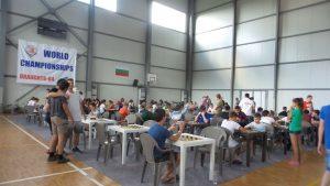 Южноуральские шашисты добыли восемь медалей молодежного ЧМ