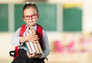 Каникулы закончились. Как заставить ребёнка учиться?