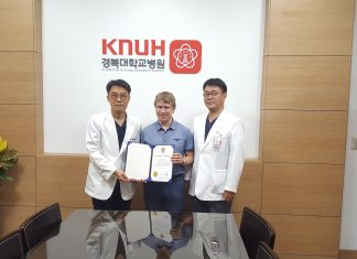 Челябинский детский хирург научился оперировать по-корейски