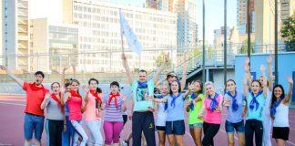 В Челябинске разыграли Кубок регионального Минздрава