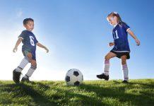 Виды спорта для детей: Как выбрать? Что учесть?