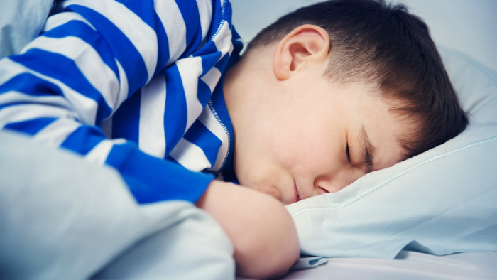 Здоровый сон школьника: Как обеспечить отдых своему чаду?