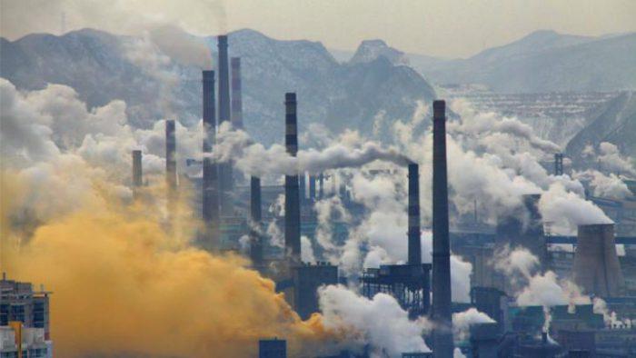 Загрязнение окружающей среды. Какие угрозы человечеству?