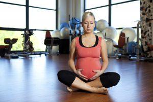 Фитнес во время беременности. Можно ли заниматься спортом?