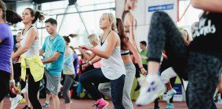 В Челябинске пройдет семнадцатая международная фитнес-конвенция