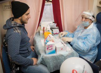 Южный Урал поставил рекорд в рамках всероссийского ВИЧ-теста