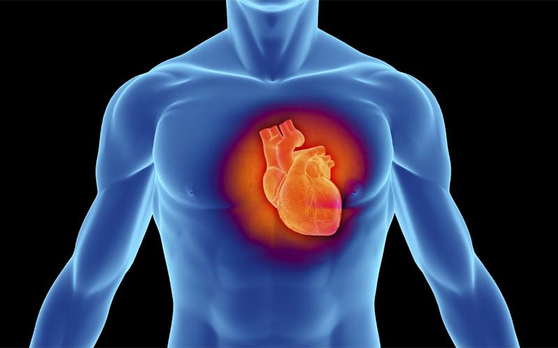 проблемы с сердцем симптомы