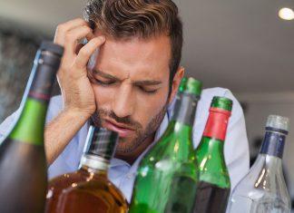снижение влияния алкоголя на организм