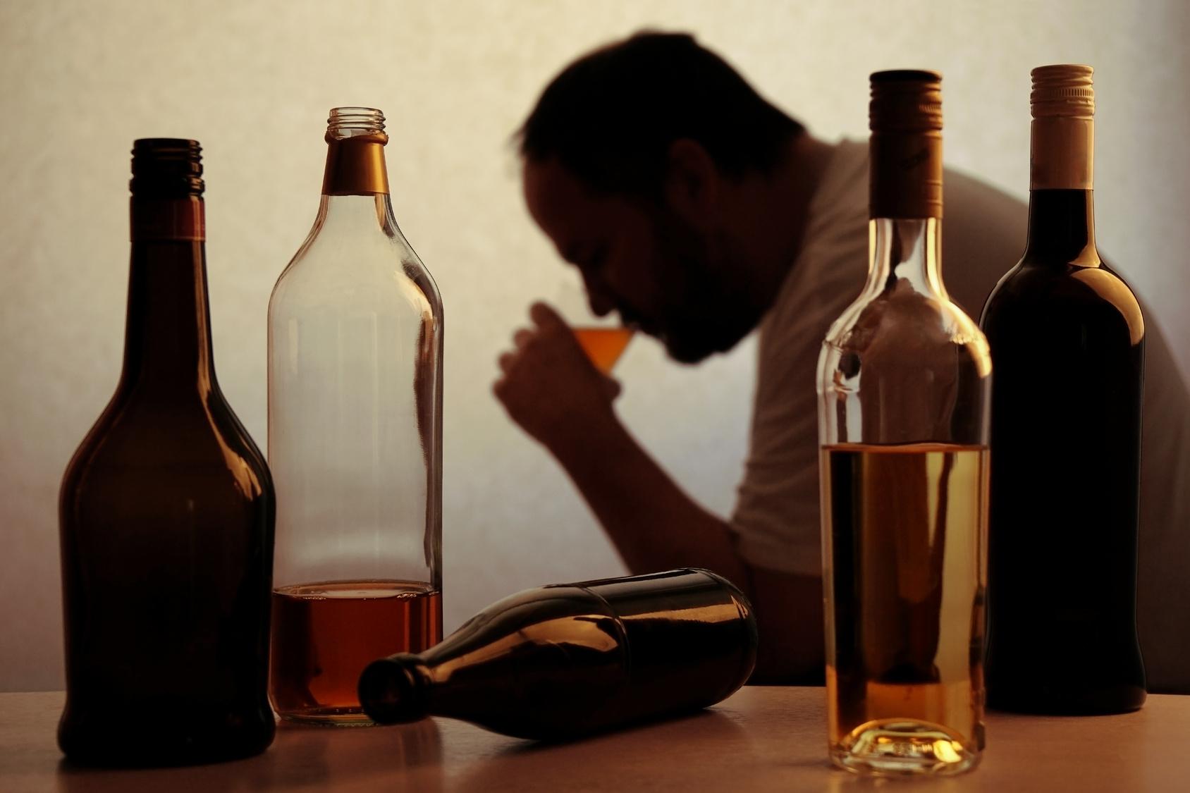 как снизить негативное влияние алкоголя