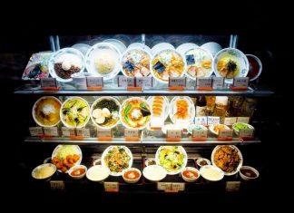 что едят китайцы каждый день