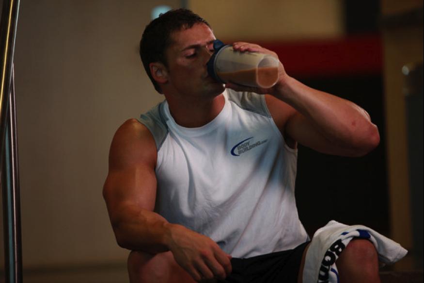 советы по спортивному питанию для набора массы