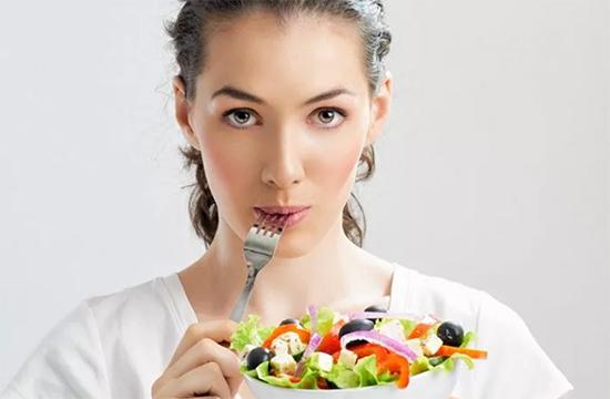 программа правильного питания для мужчин и женщин