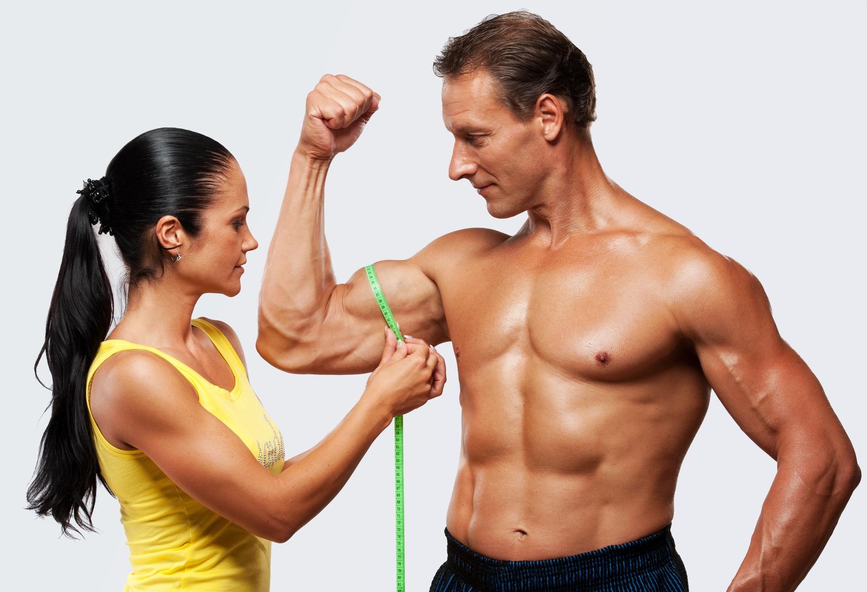 Полезные советы по спортивному питанию