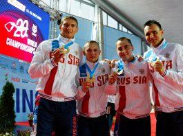 Челябинец Вячеслав Носков – чемпион мира