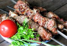 полезный маринад для шашлыка из свинины