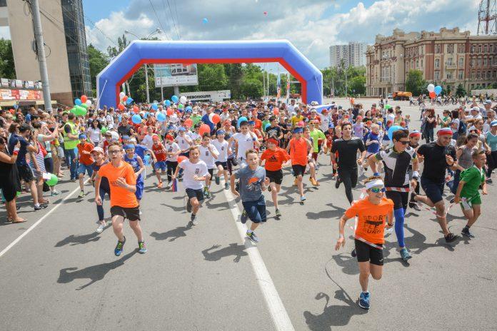 спорт мероприятия в Челябинске