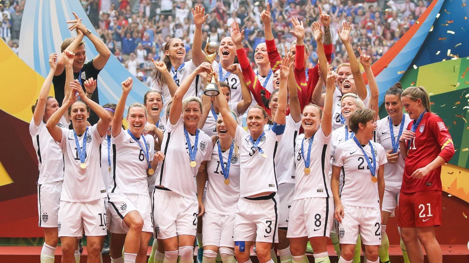 чемпионат мира по футболу женщины отборочный турнир