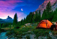 правила безопасности во время активного отдыха на природе