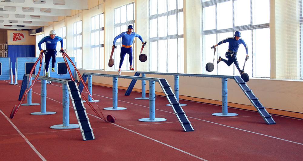 средства спортивной подготовки