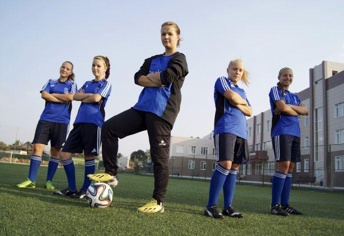женщины футбол чемпионат мира