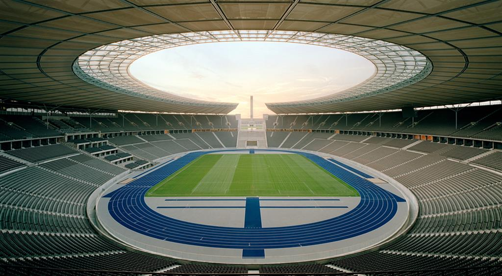 олимпишстадион