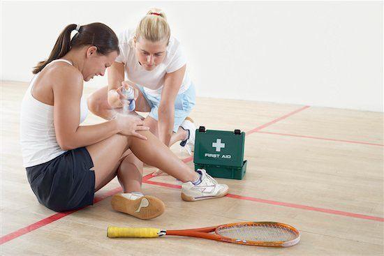 что такое перетренировка при занятиях спортом