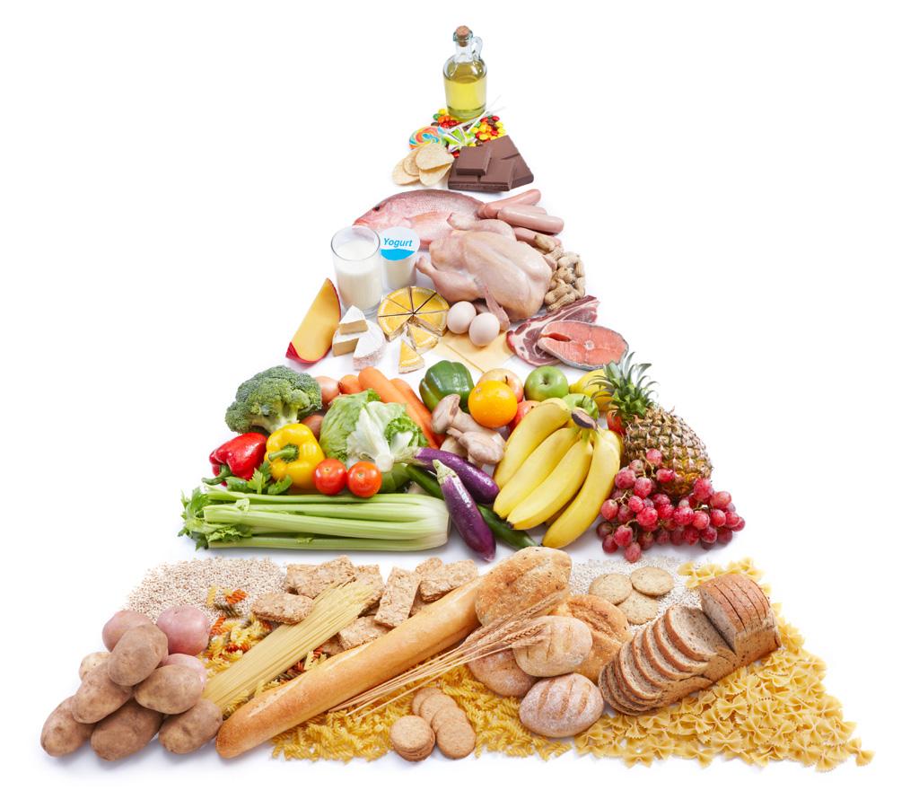 Правильное питание для пожилых людей, нормы и рацион | doma.