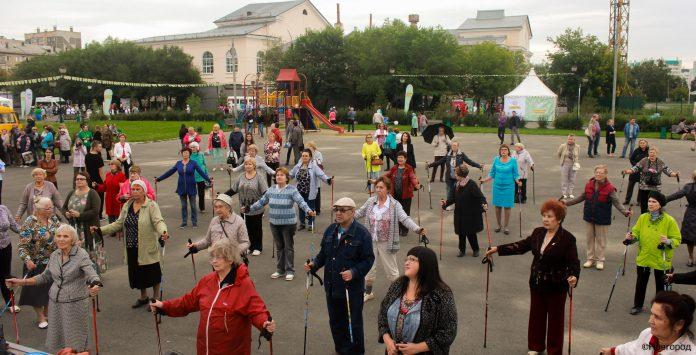 Территория здоровья Челябинск