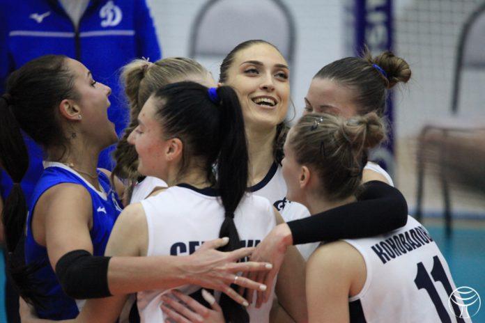 Динамо-Метар победители