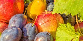 заготовки на зиму из фруктов