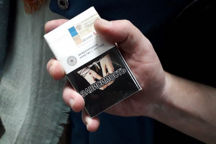 вред как от вейпов, так и от электронных сигарет