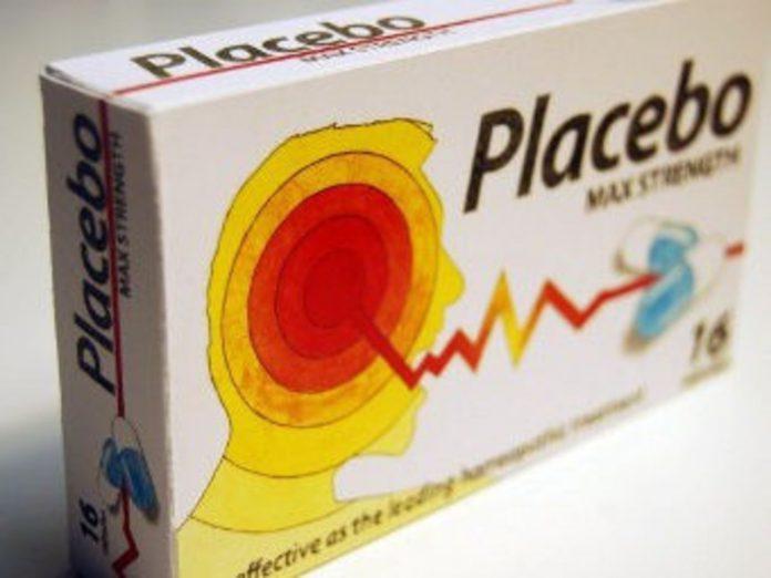 как работает эффект плацебо
