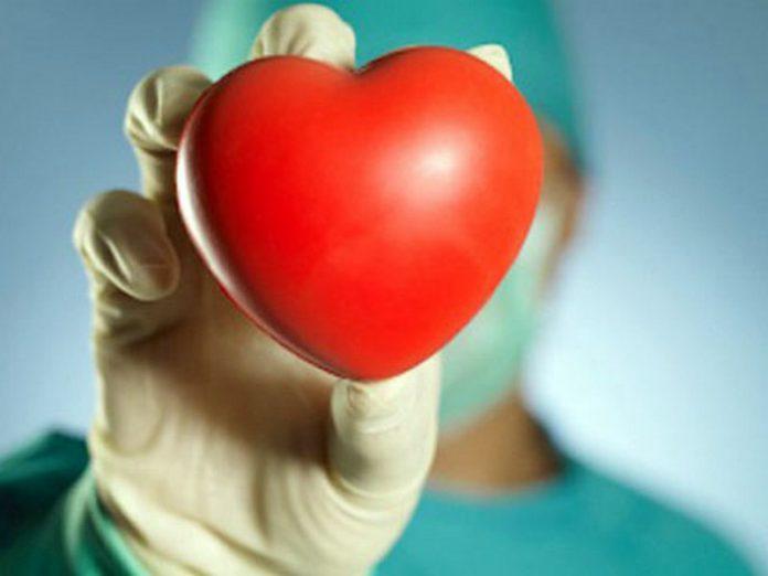 Вторая пересадка сердца в Челябинске 2018