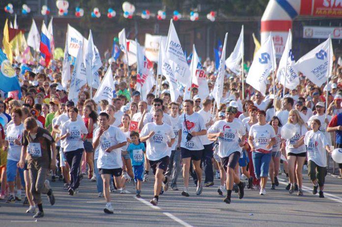 План спортивных мероприятий Челябинска и области ноябрь