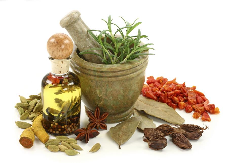 старинные рецепты народной медицины
