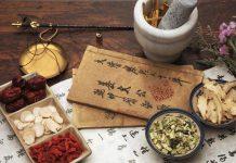 традиционные методы лечения