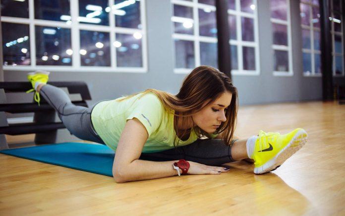 как эффективно восстановиться после тренировки
