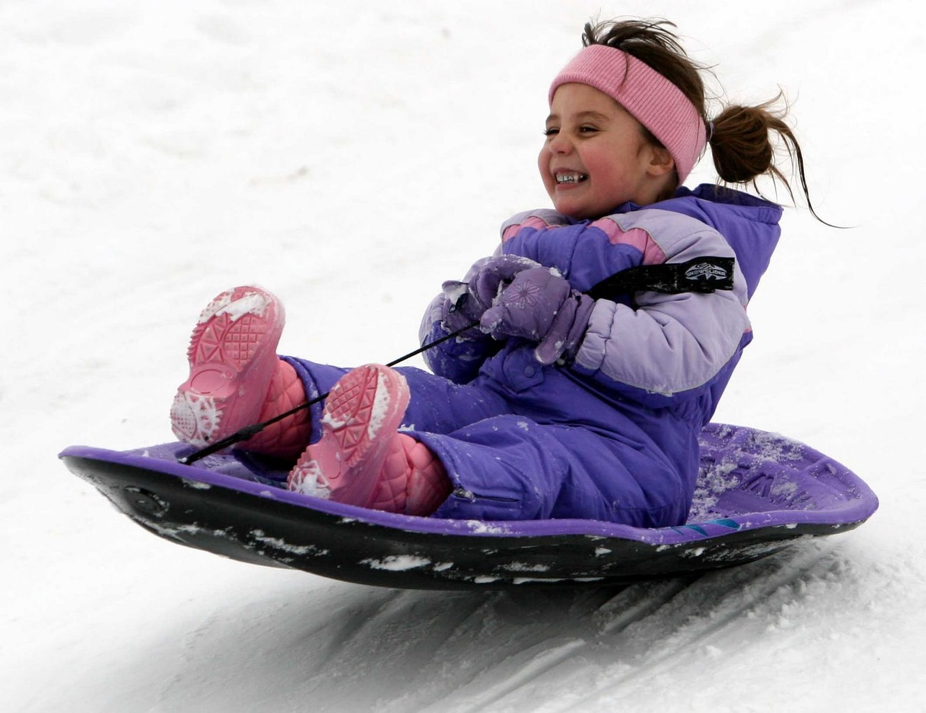 зимние виды спорта детям