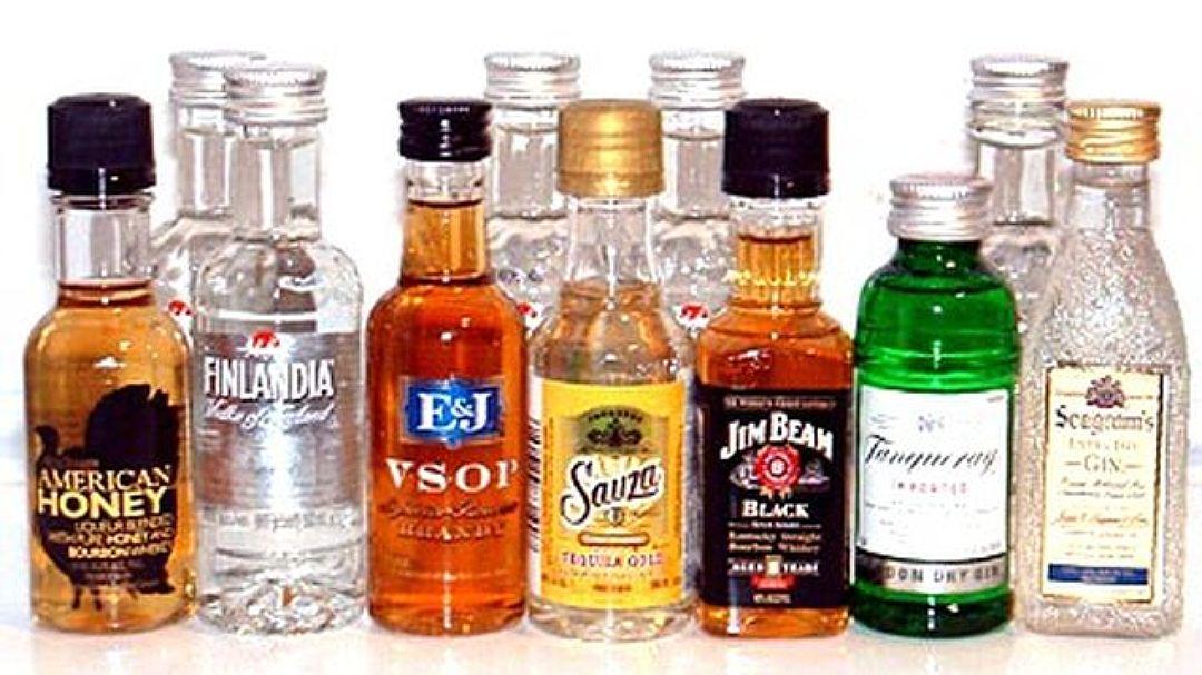 как правильно выбрать алкоголь на новый год