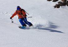 горные лыжи польза и вред